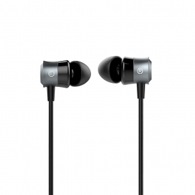 Noise cancelling earbuds Wireless Bluetooth with Micro Phone Suitable for IOS & Android Devices