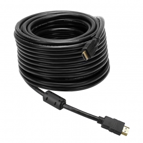 HDMI to HDMI cord 100 feet 30M Supports Ethernet, 3D and Audio Return