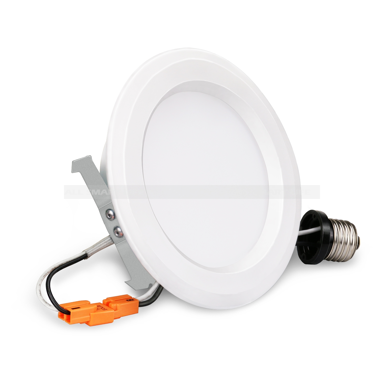 5 6 led downlight allsmartlife energy star retrofit led recessed